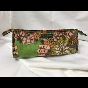 Kate Spade make up bag small